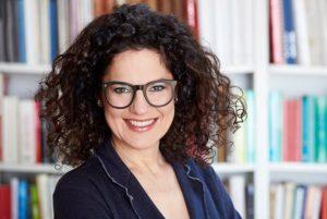 Interview mit Geschäftsmama Elisabeth Kollmann