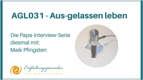 Papa-Interview mit Maik Pfingsten
